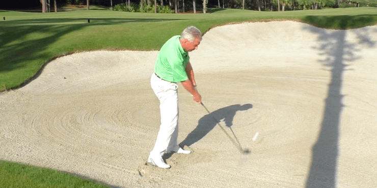 fairway-bunkers