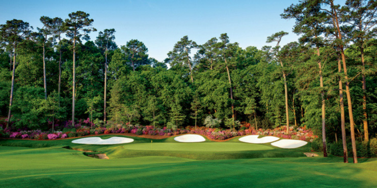 2018 Masters Golf Tournament Preview